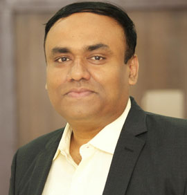 As the Co-Founder and Director of Tecplix, his primary focus area would be to spearhead the technology evangelist role and ensure the adoption of best-fit technology solutions to transform the IT landscape of our esteemed partners. Lokesh would also lead large transformational delivery assignments, bringing together global standards and local expertise.