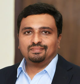 Vinu was instrumental in winning many Strategic Outsourcing contracts in organisations he served, and have handled a team size of 150+, and a revenue portfolio of INR 4500 Million, leading various ICT led Business Units.